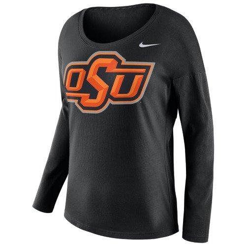 Nike Women's Oklahoma State University Tailgate T-shirt
