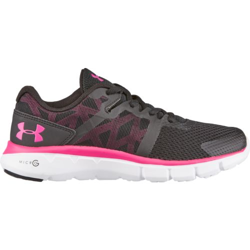 Display product reviews for Under Armour Kids' GGS Micro G Shift RN Running Shoes