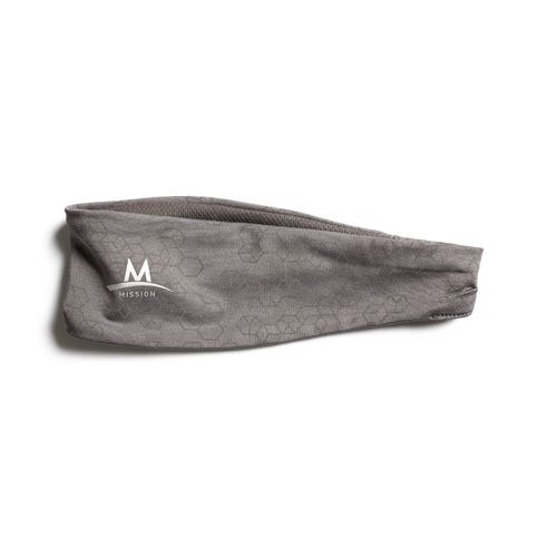MISSION Adults' EnduraCool Reversible Cooling Headband