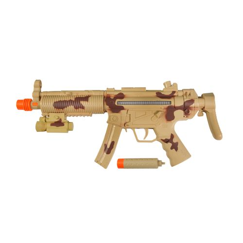 Display product reviews for Maxx Action Tactical Toy Machine Gun