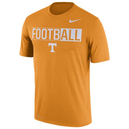 Nike Men's University of Tennessee Legend T-shirt