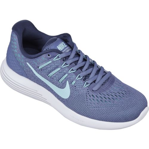 Nike Women's LunarGlide 8 Running Shoes - view number 2