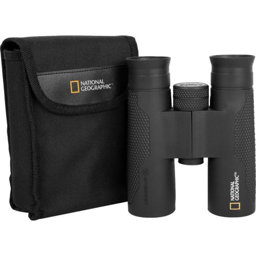 National Geographic 16 x 32 Performance Roof Prism Binoculars - view number 2