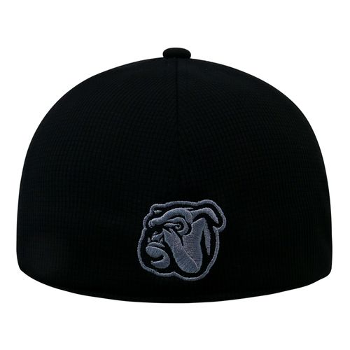 Top of the World Men's Mississippi State University Booster Plus Tonal Cap - view number 2