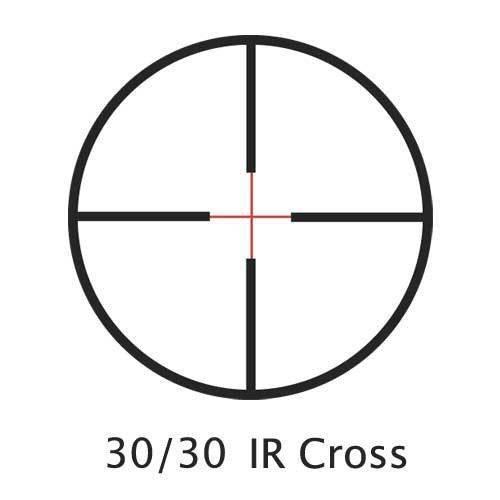 Barska Huntmaster Pro 3 - 9 x 40 Riflescope - view number 6