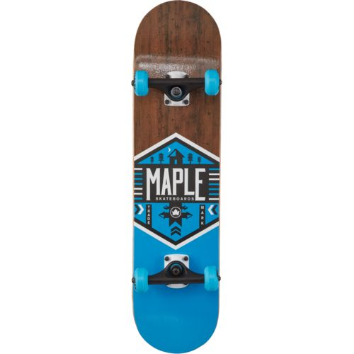 """Display product reviews for Bravo Sports Maple Masters 31"""" Home Free Skateboard"""