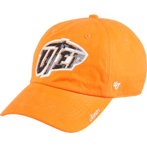 '47 University of Texas at El Paso Women's