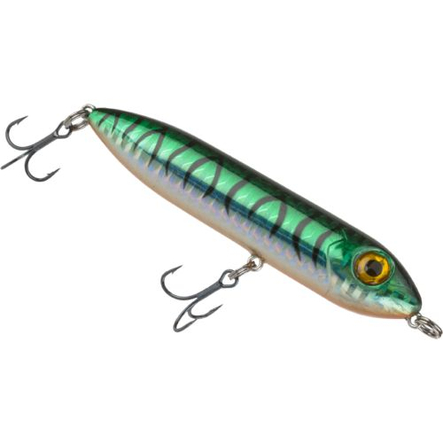 "Dockside Matrix Mullet 3-3/4"" Topwater Bait"