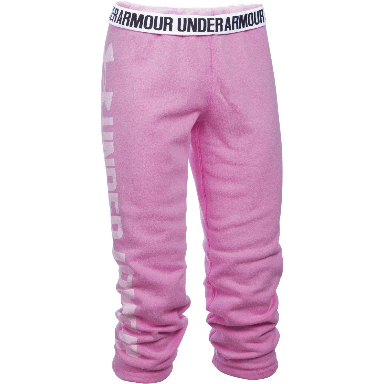 Display product reviews for Under Armour Women's Favorite Fleece Capri Pant