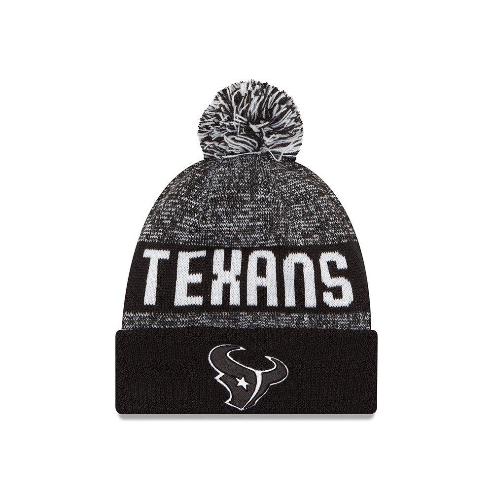 New Era Men's Houston Texans Sport Knit Cap