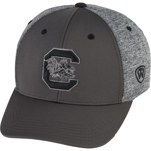 Top of the World Men's University of South Carolina Season 2-Tone Cap