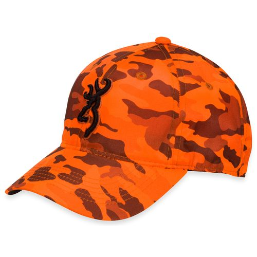 Browning™ Men's Blaze Camo Cap