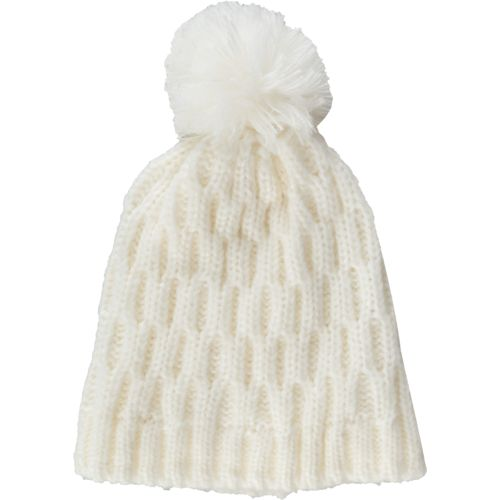 Display product reviews for Magellan Outdoors Women's Solid Beanie with Pom