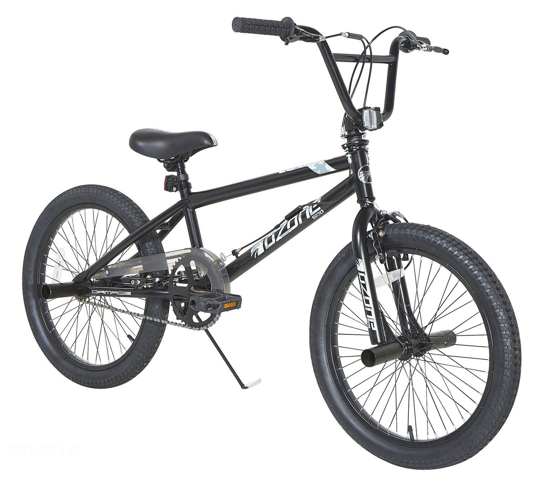 """Ozone 500™ Boys' Damage 20"""" Freestyle Bike"""