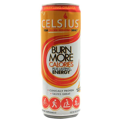 Celsius® Sparkling Energy Drink - view number 1