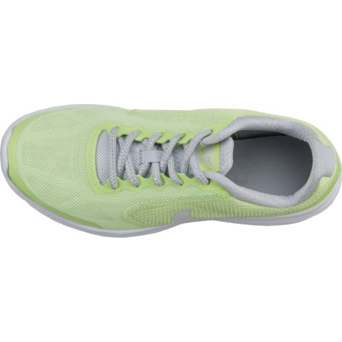 Nike Girls' Revolution 3 SE GS Running Shoes - view number 4