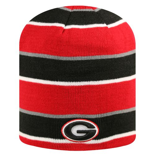 Top of the World Men's University of Georgia Disguise Reversible Knit Cap