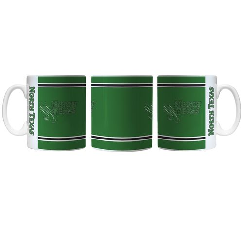 Boelter Brands University of North Texas Classic Mug Set