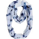 Forever Collectibles™ Women's Dallas Cowboys Team Logo Infinity Scarf