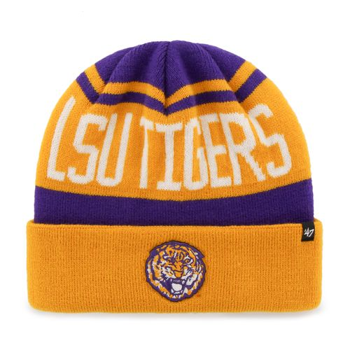 '47 Louisiana State University Rift Knit Cap