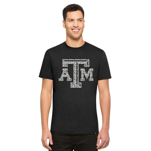 '47 Texas A&M University Digi Camo Flanker T-shirt