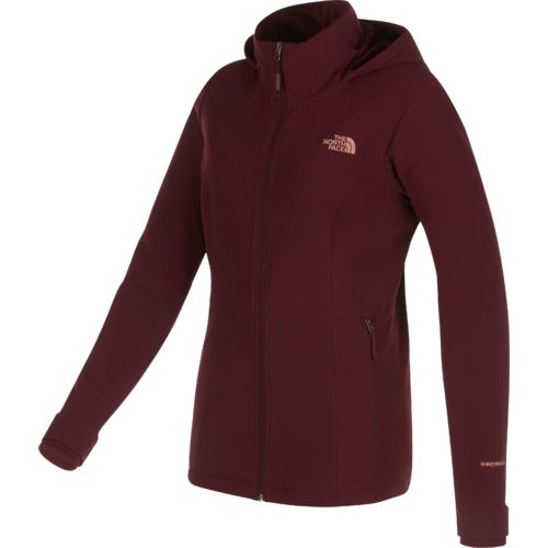 The North Face® Women's Shelbe Raschel Hoodie
