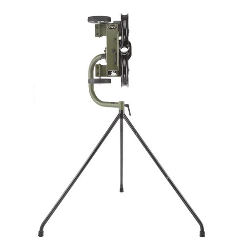 ATEC M2 Baseball Pitching Machine