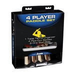 Franklin 4-Player Table Tennis Paddle and Ball Set - view number 4