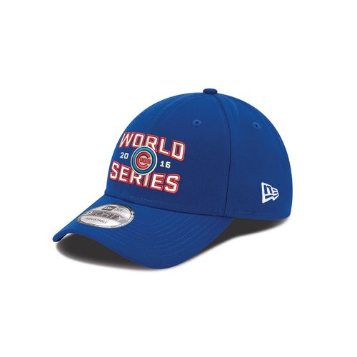 New Era Men's Chicago Cubs 9Forty 2016 National League Champions Cap