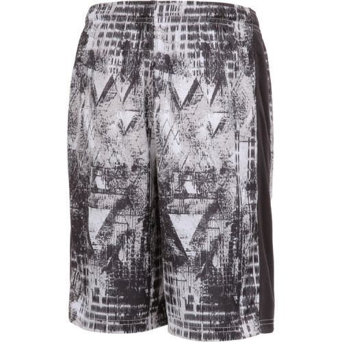 BCG Boys' Turbo Print Athletic Short - view number 2