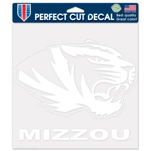 "WinCraft University of Missouri 8"" x 8"" Perfect"