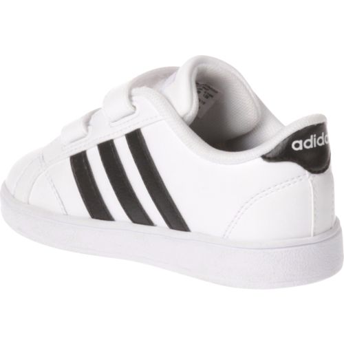 adidas Toddlers' Baseline Shoes - view number 3