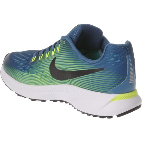 Nike Boys' Zoom Pegasus Running Shoes - view number 3