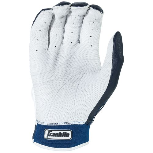 Franklin Adults' CFX Pro Batting Gloves - view number 2