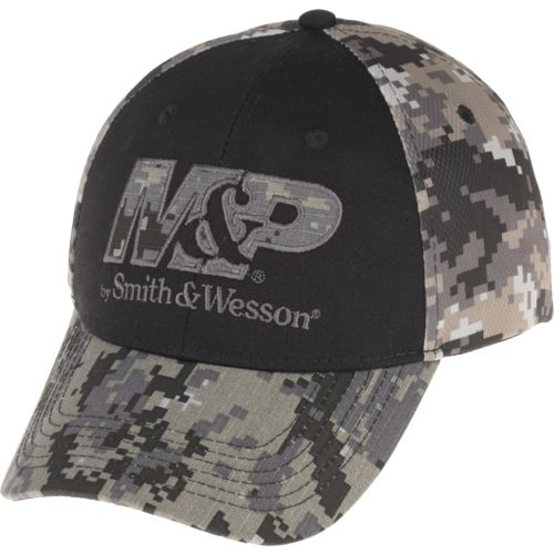 Display product reviews for Smith & Wesson Men's Urban Digi Camo Logo Cap