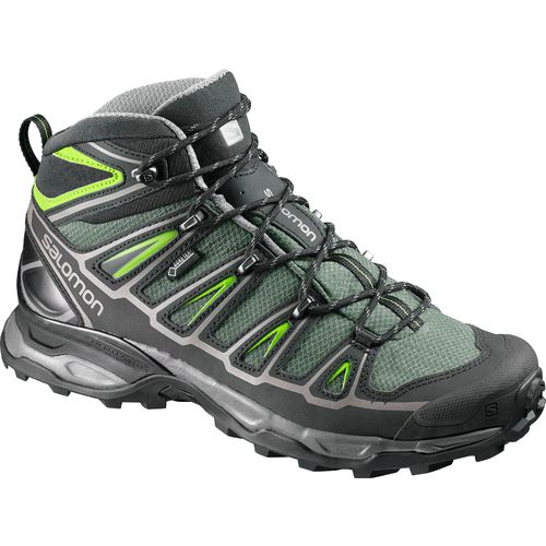 Salomon Men's X ULTRA MID 2 GTX® Hiking Shoes