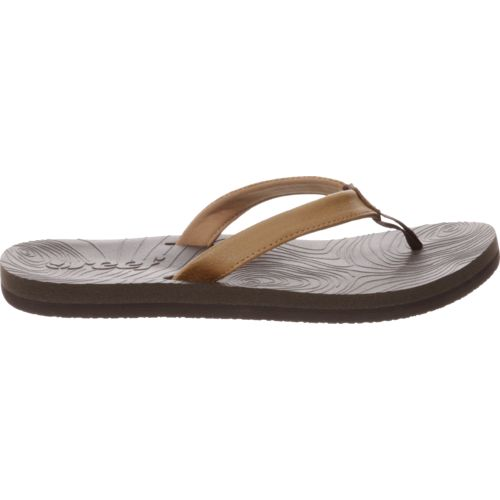 Display product reviews for Reef™ Women's Zen Love Sandals
