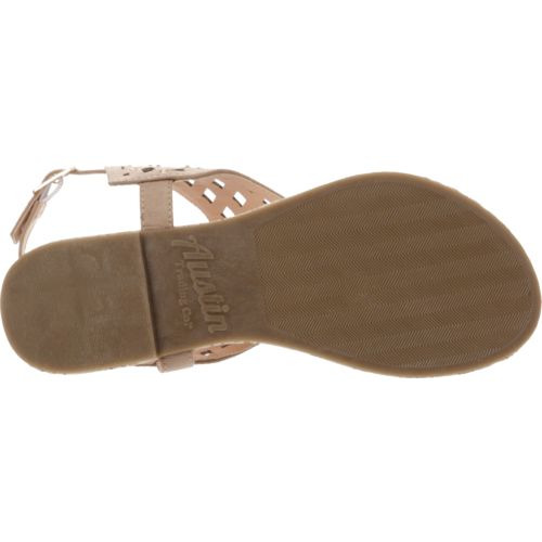 Austin Trading Co. Women's Bali Sandals - view number 5