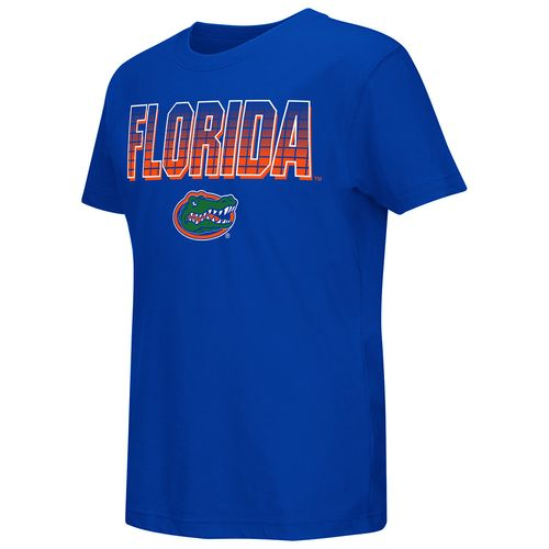 Colosseum Athletics™ Youth University of Florida Gack Short Sleeve T-shirt