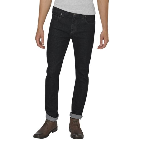 Dickies Men's X-Series Flex Slim Fit Skinny Leg 5-Pocket Jean - view number 3