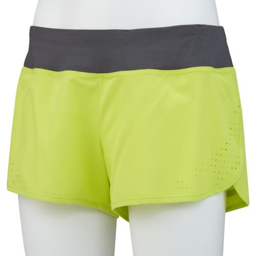 Display product reviews for BCG Women's Laser Cut Running Short