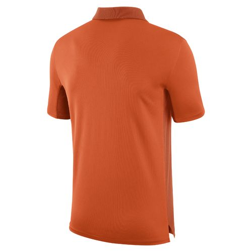 Nike Men's Clemson University Team Issue Polo Shirt - view number 2