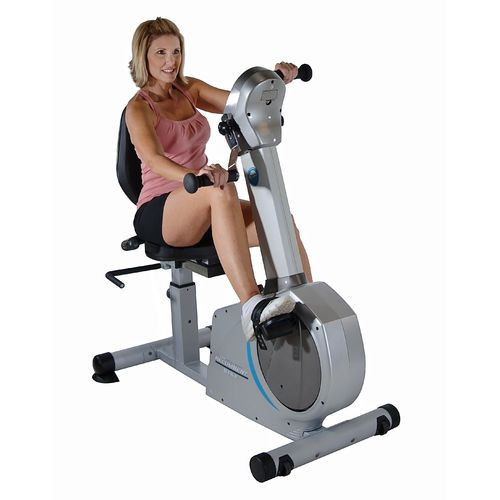 Display product reviews for Stamina® Elite Total Body Recumbent Exercise Bike