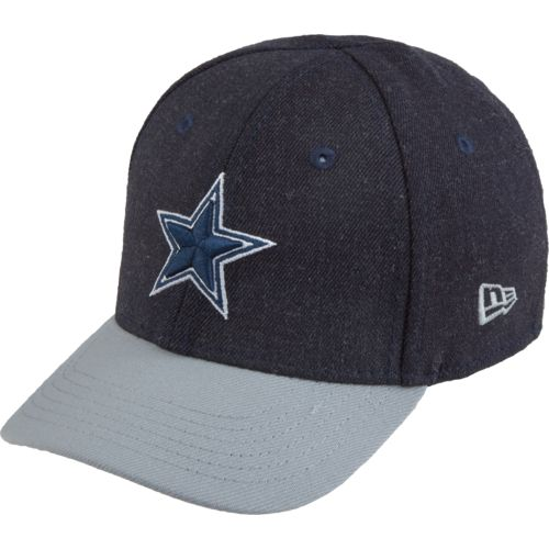 New Era Youth Dallas Cowboys Change Up Classic 39Thirty Cap