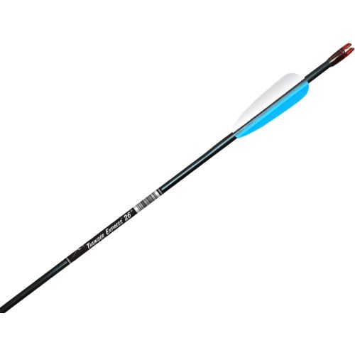 Carbon Express Thunder Express 26 in Fiberglass Arrow