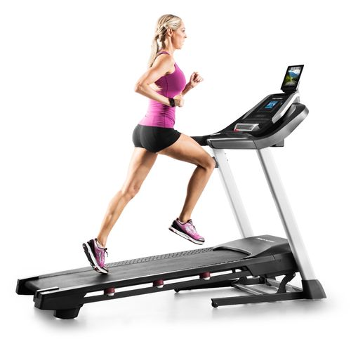 ProForm 705 CST Treadmill - view number 1