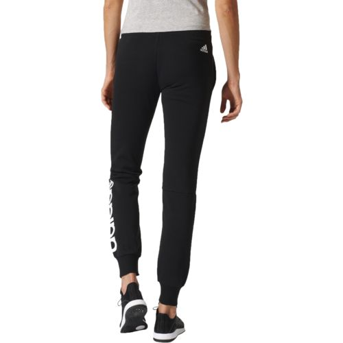 adidas Women's Essentials Linear Pant - view number 5