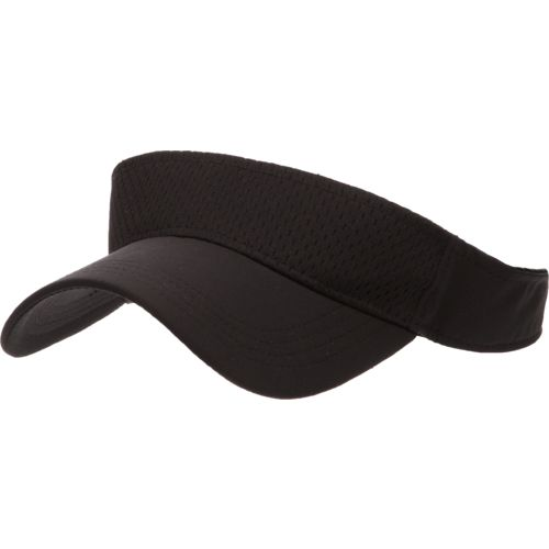 BCG Men's Mesh It Up Running Visor - view number 2