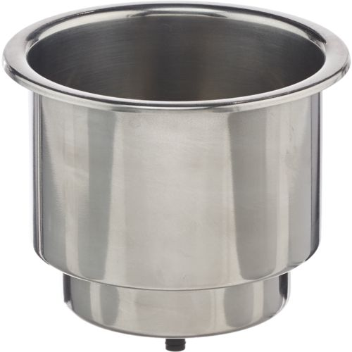 Marine Raider™ Stainless-Steel Cup Holder
