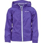 Columbia Sportswear Girls' Switchback Rain Jacket - view number 5